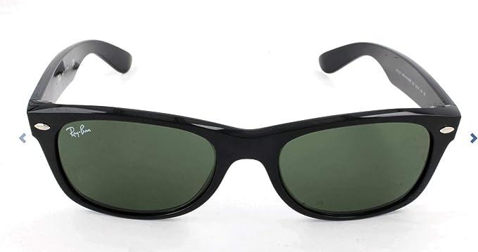Ray-Ban New Wayfarer - Gafas de sol para hombre: Amazon.es: Ropa y ...