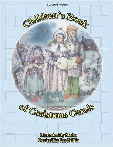 Children's Book of Christmas Carols