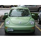 New License Plate Bracket for Volkswagen Beetle 2012-2014 VW1068104