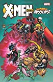 img - for X-Men: Age of Apocalypse: Dawn book / textbook / text book