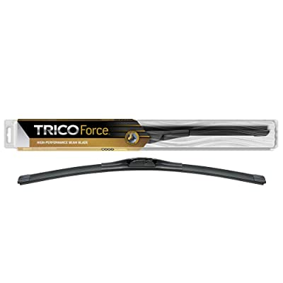Trico 25-240 Force High Performance Beam Blade - 24-Inch: Automotive
