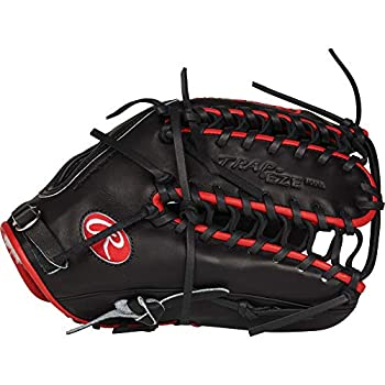 Image of Rawlings Pro Preferred Mike Trout Gameday 12.75 Inch PROSMT27 Baseball Glove