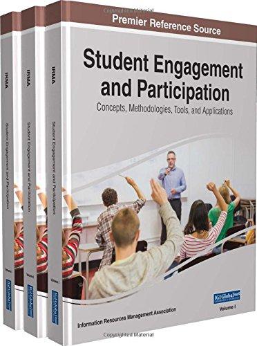 Student Engagement and Participation: Concepts