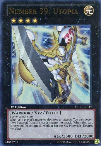 yugioh xyz starter deck - 9