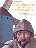 Don Quixote and the Windmills, Eric A. Kimmel, 0374318255