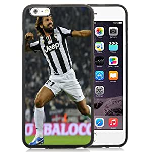 New Personalized Custom Designed For iPhone 6 Plus 5.5 Inch Phone Case For Andrea Pirlo Phone Case Cover