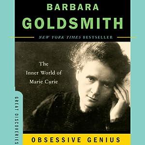 Obsessive Genius Audiobook