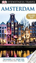 Amsterdam (EYEWITNESS TRAVEL GUIDE)
