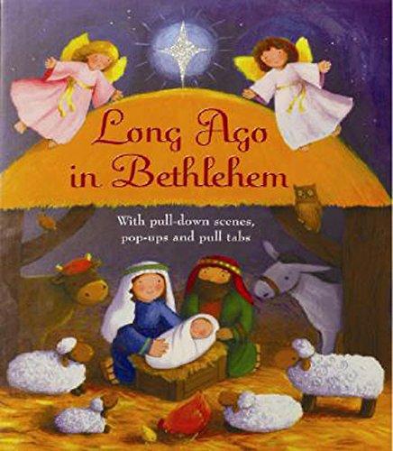 Download Long Ago in Bethlehem ebook