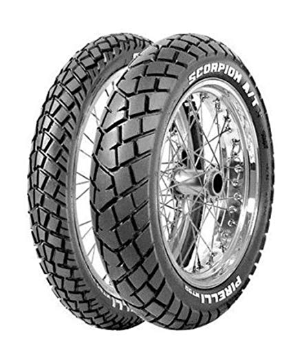 Pirelli Scorpion Enduro MT90 A/T Tire Rear 110/80-18 S