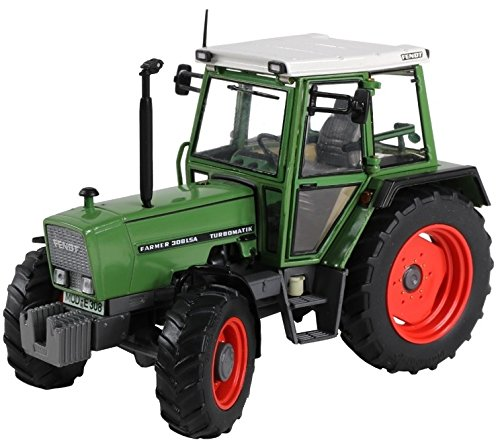 Weise-Toys Fendt Farmer 308 LSA (Version 1984-1888) (2016) Tractor Model