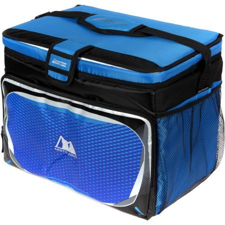 Arctic Zone 30 Can Zipperless Cooler