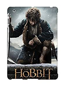 Case For Ipad 2/3/4 Tpu Phone Case Cover(hobbit The Battle Of The Five Armies) For Thanksgiving Day's Gift