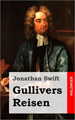 Series: Gulliver's Travels Universe