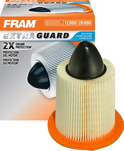 FRAM CA7730 Extra Guard Round Plastisol Air Filter