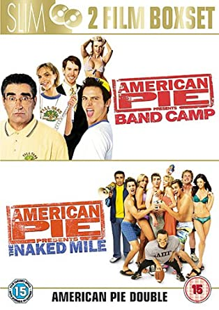 Remarkable, imdb american pie naked mile consider, that