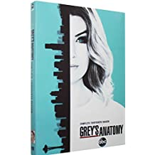 Grey's Anatomy: Season 13. The Complete 13TH Season