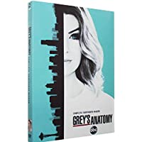 Greys Anatomy: Season 13. The Complete 13TH Season