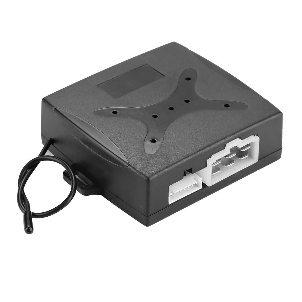 Duokon Sistema di allarme per auto System Sistema di allarme per auto universale Accensione motore Pulsante di accesso senza chiave Avviatore remoto