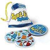 Spot it! Splash Card Game