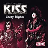 Crazy Nights 4CD Live