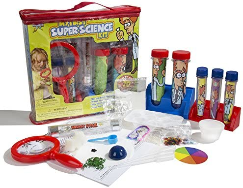 Science4you 606128 My First Science Kit