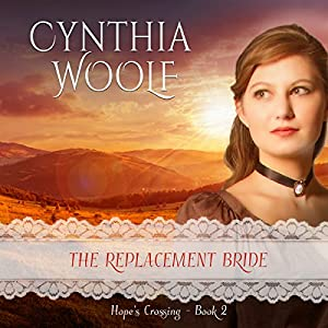 The Replacement Bride Audiobook