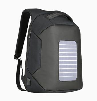 WYXIN Solar Power Anti-Theft Männer Rucksack für 16-Zoll-Laptop ...