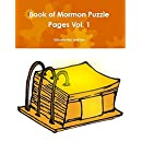 Book of Mormon Puzzle Pages Vol. 1