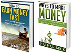 Do You Need Cash Now? Learn The Instant Steps To Earn Money Fast; The Real Deal On How To Make Money InstantlyFind out how to finally cash in big time quickly with this incredible new how to earn money fast box set. Just $2.99 usually $5.98 f...