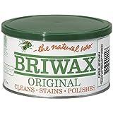 dark antique wax - Briwax (Dark Brown) Furniture Wax Polish, Cleans, stains, and polishes.