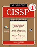 img - for CISSP All-in-One Exam Guide, Fifth Edition book / textbook / text book