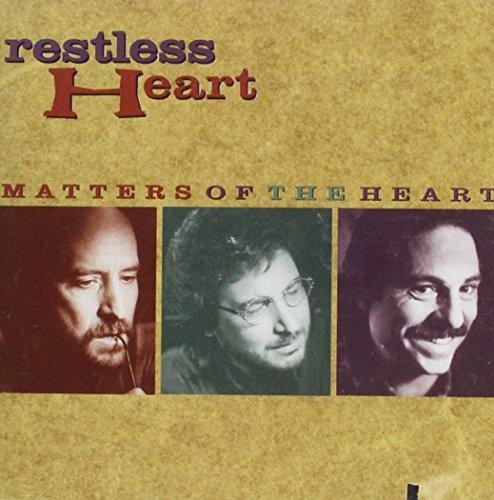 Restless Heart - Matters of the Heart - Zortam Music