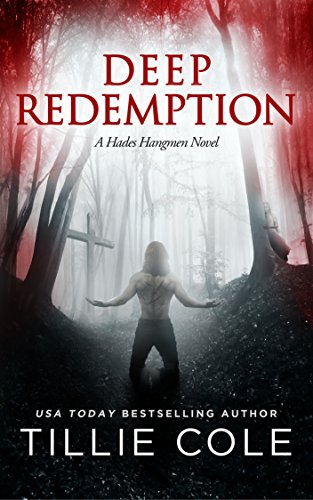 Deep Redemption (Hades Hangmen Book 4) by [Cole, Tillie]