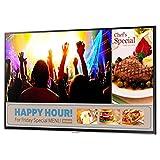 Samsung RM48D 48-Inch 1080p 60Hz Smart Signage TV