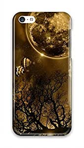Cool Painting Slim PC Snap on Hard Phone Cover Fit For iphone 6 plus