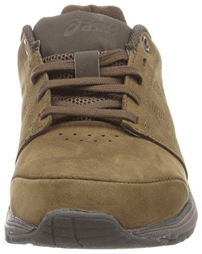 Brown Chaussures Marron WR Odyssey 8686 Brown Basses de Femme Randonnée Gel Asics qHSznTwt8n