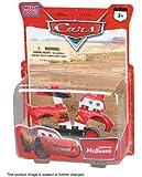 Mega Bloks Disney Cars Lightning Mcqueen