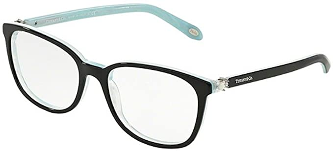 Amazon.com: Tiffany & Co. TF 2109-H-B Mujer Cuadrado ...