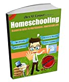 It is designed to guide beginner - homeschoolers into professional learning. Various pleasant activities are mentioned so as to make homeschooling more attractive,useful and proves fruitful. But many homeschool parents struggle with feelings ...