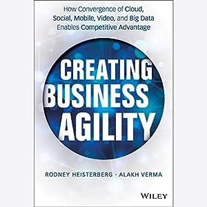 Creating Business Agility Hörbuch