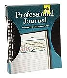 TOPS Professional Wirebound Journals, 9.5 x 7.5