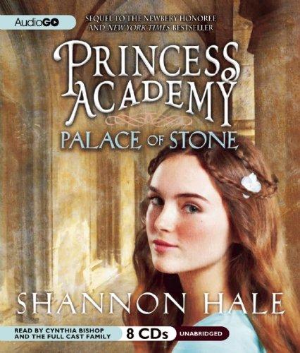 Palace of Stone (Princess Academy Series)