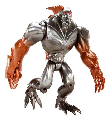 Max Steel Metal Elementor Figure, 12-Inch