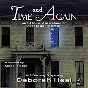 Time and Again Audiobook