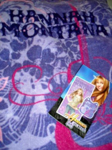 hanah-montana-backpack-beach-towel