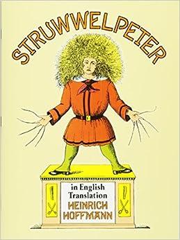 \\BEST\\ Struwwelpeter In English Translation (Dover Children's Classics). Preview impuesto traerse aircraft CVTPower oktober Water needs
