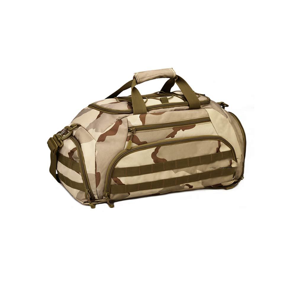 Outdoor-Sporttasche für Herren - Umhängetasche/Umhängetasche/Handtasche/Modetrend 35L (Farbe : C)