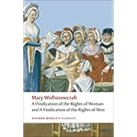 A Vindication of the Rights of Men/A Vindication of the Rights of Woman/An Historical and Moral View of the French…