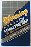 Winning the Marketing War, Gerald A. Michaelson, 0819157813